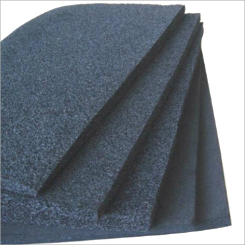 Open Cell Nitrile Rubber Foam