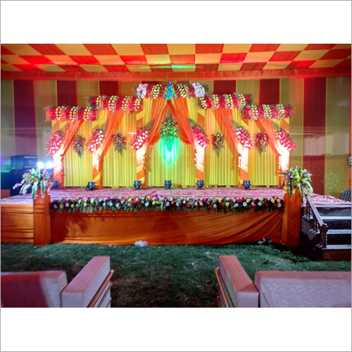 Mandap Decoration Service