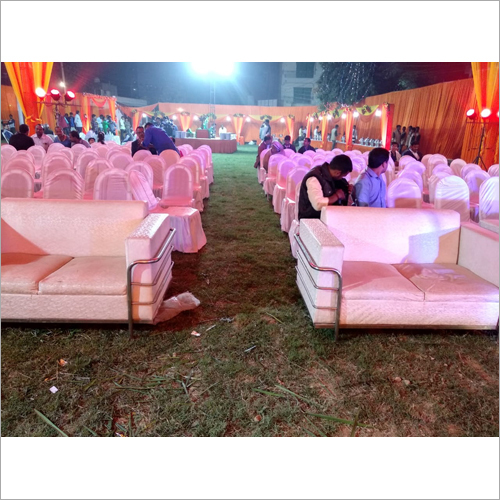 Marriage Tent Decoration Service