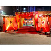 Marriage Tent Rental Service