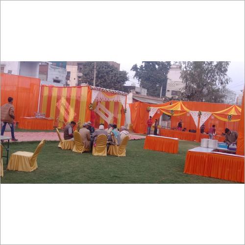 Tent Rental Services