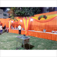 Wedding Food Catering Service