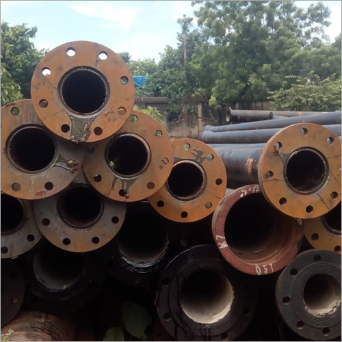 Cast Iron Pipe with Flanged Ends IS: 1536