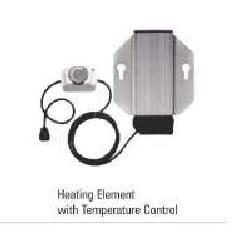Heating Element With Temperature Control