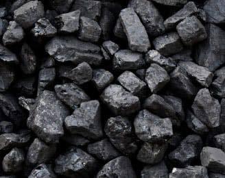 20 mm Screened Coal