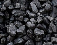 20 mm Screened Coal