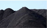 Raw High CV USA Coal