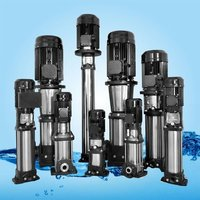 LCR Submersible Pump
