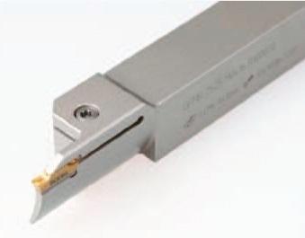 Pramet D1 Tool Holder, GFMR 2525 M 0416R 170110