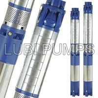 Lubi Submersible Pump