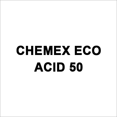 Chemex Eco Acid 50