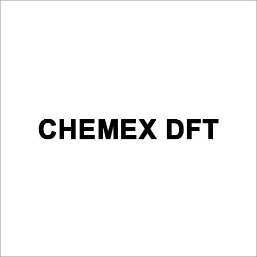 Chemex Dft