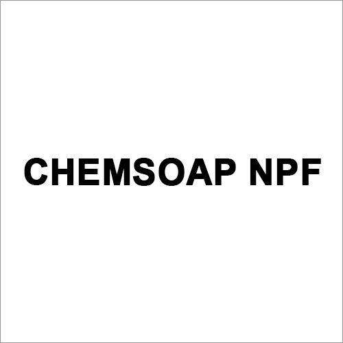 Chemsoap NPF