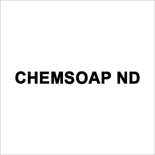 Chemsoap ND