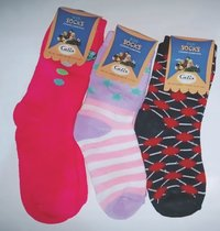 KIDS TOWEL SOCKS