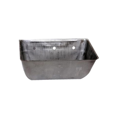 stainless steel elevator buckets