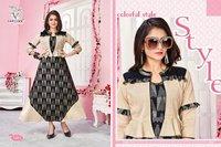 Ladies Kurtis Designer Wear
