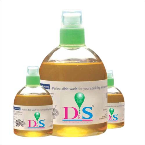 Dish Wash Liquid Gel