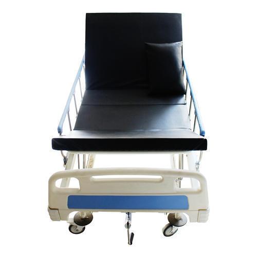 Folding ICU Bed