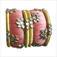 Designer Bangle Set