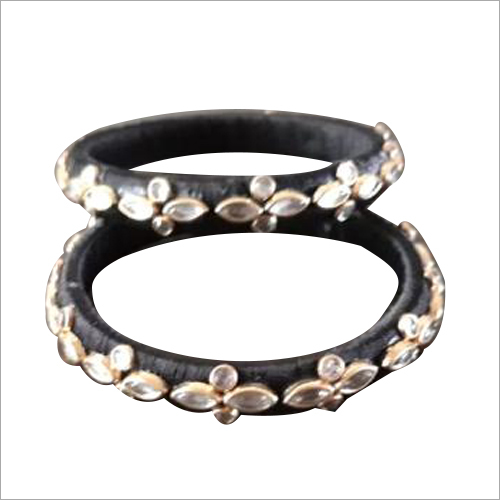 Designer Round Bangle Set