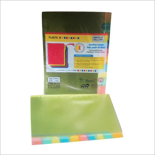 Plain PVC Report File