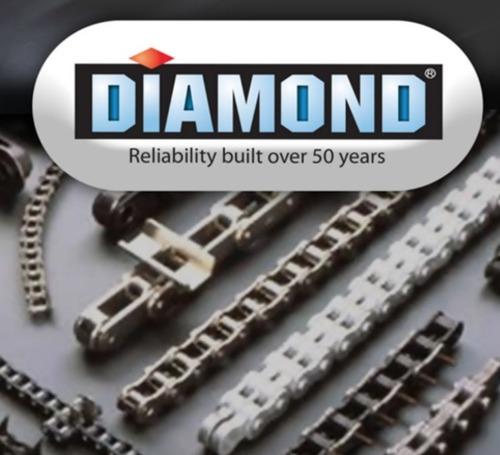 Diamond Industrial Chain