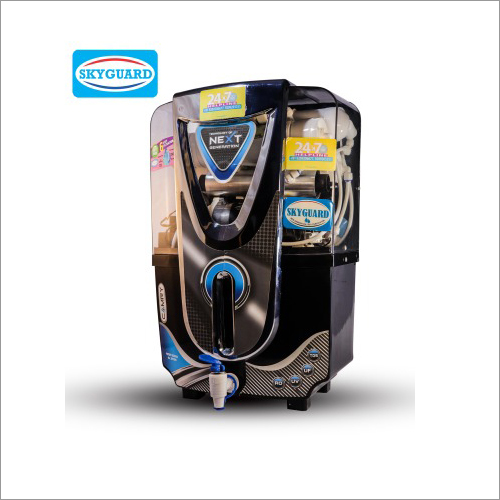 Skyguard Neon 7 Stage Water Purifier