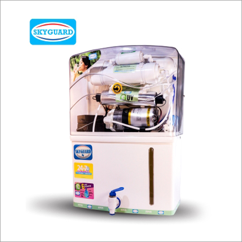 Skyguard Max Small Size 7 Stage Water Purifier