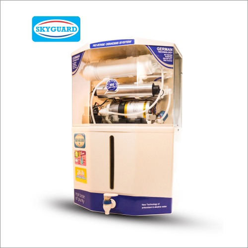 Skyguard RO Water Purifier