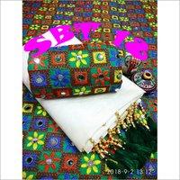 New Doriya Cotton Saree