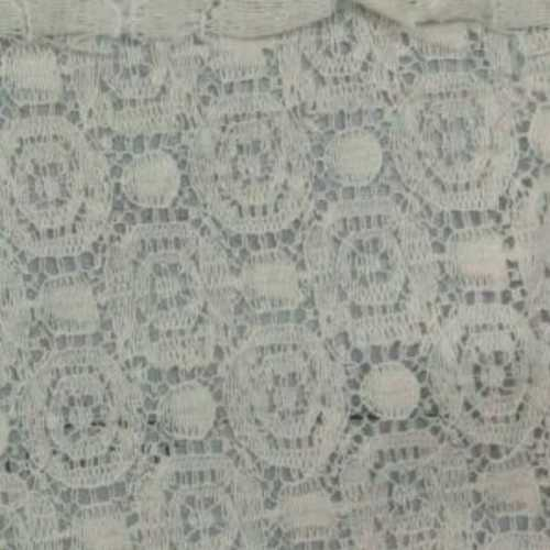 Cotton Designer Net Fabrics