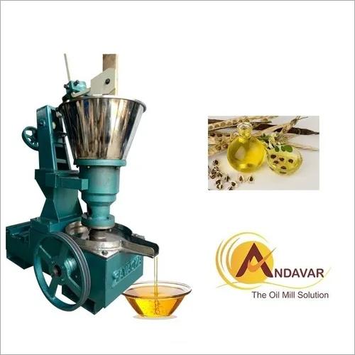 Murungai Ennai Machine