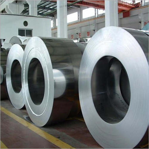 439 Stainless Steel Coil
