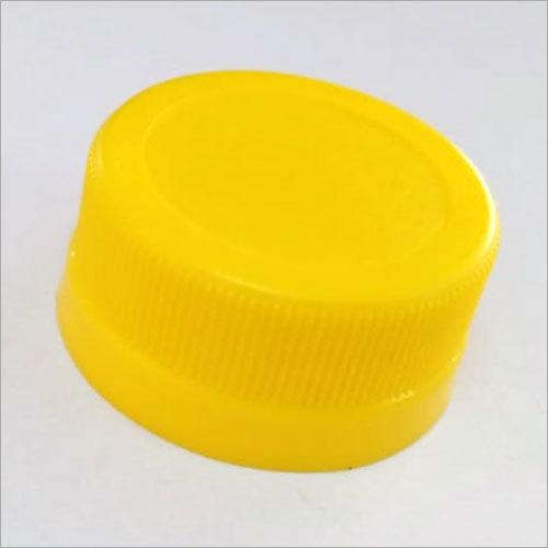 Yellow Water Bottle Cap