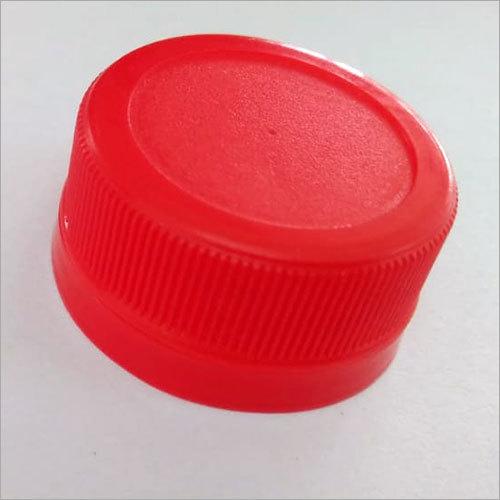 Red Water Bottle Cap