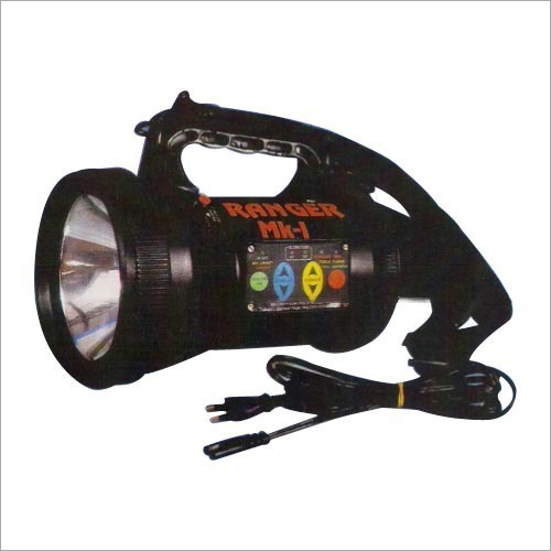 Ranger MK-II LED Search Light