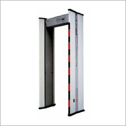 Multi Door Frame Metal Detector