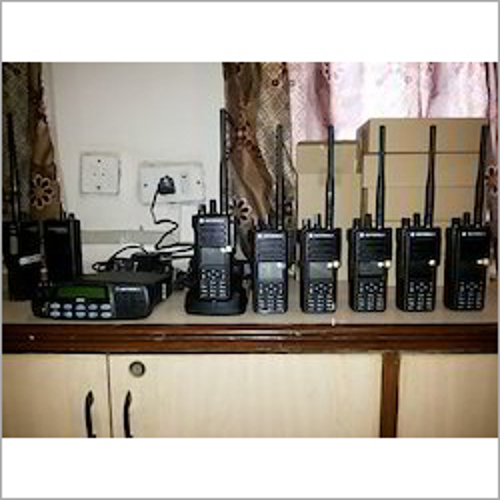 VHF UHF Radios