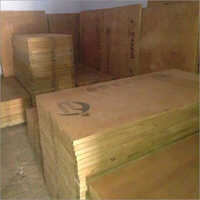 Wooden Ply Board