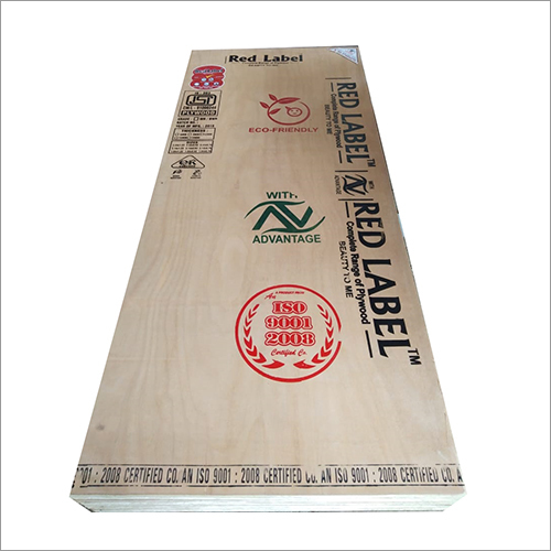 Red Label Plywood Board