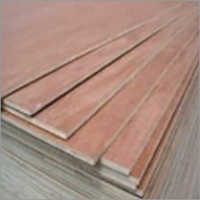 Plain Plywood Sheet