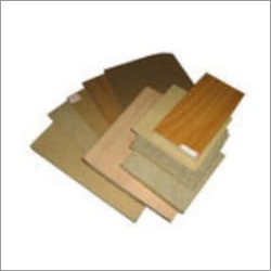 Flexible Plywood Sheet