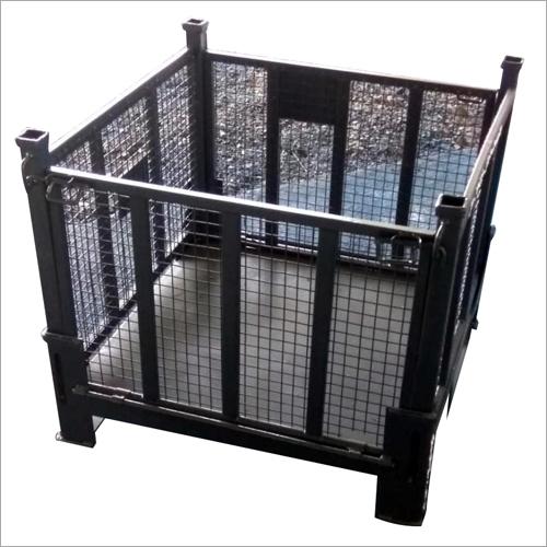 Metal Pallet Cage