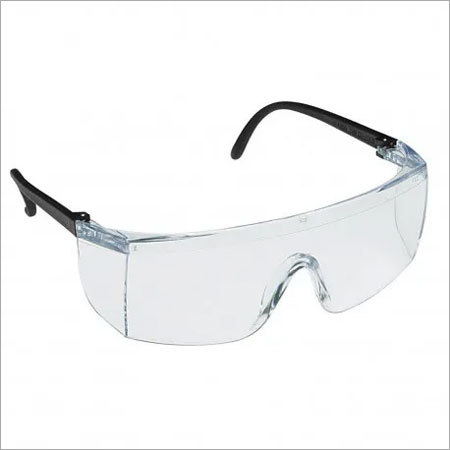 3 M safety goggles