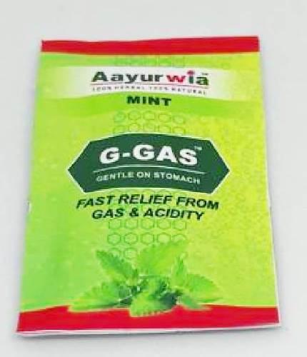 G-Gas