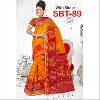 New silk sarees
