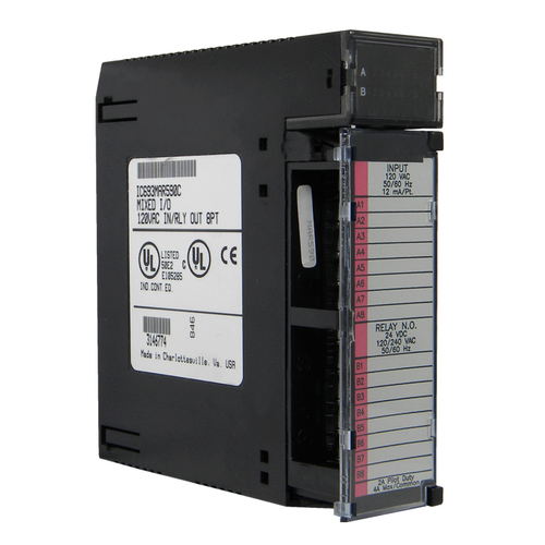 Original new plc panel GE IC647CSTPRE369VCMVIE20