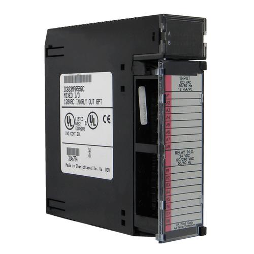 Original new plc panel GE IC647CSTPRE369VCMVIE20