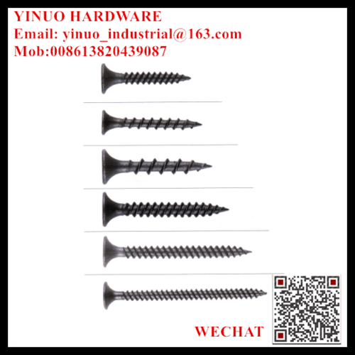 C1022A Fine Thread Drywall Screws
